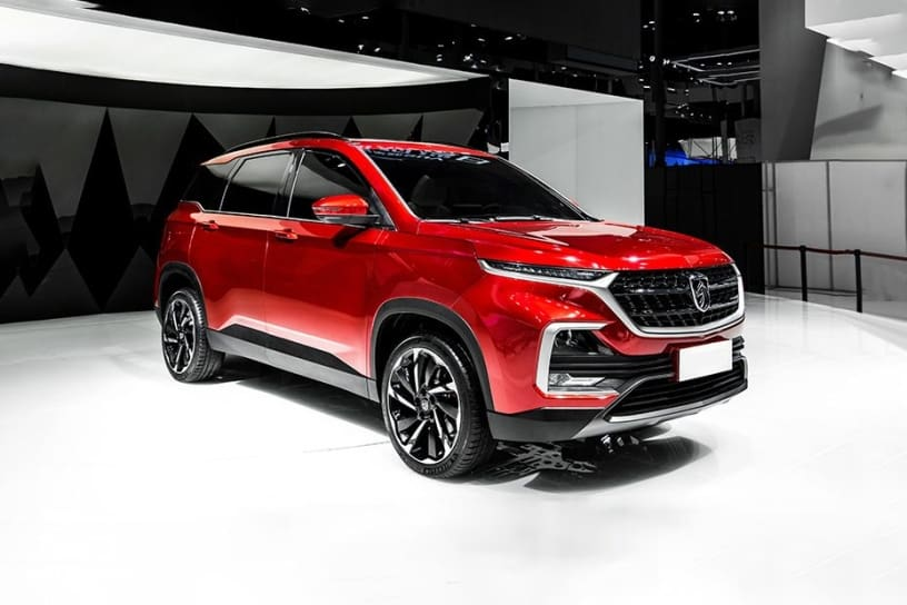 MG Hector SUV To Be Available On Subscription Basis Upon Launch In India