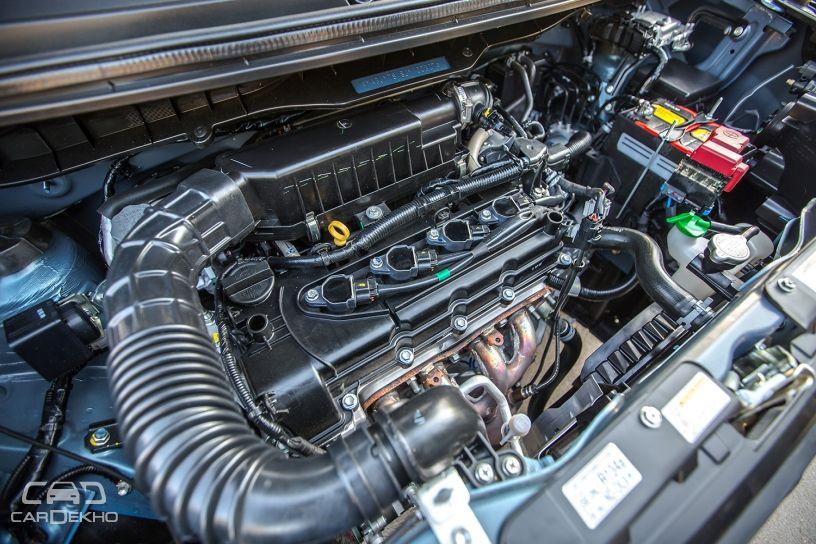Maruti Wagon R 2019 vs Hyundai Santro: In Pics