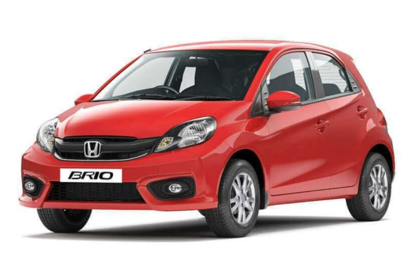 Honda Brio Discontinued In India, No Alternative Deliberate - CarDekho - india, honda, discontinued, deliberate, cardekho, alternative