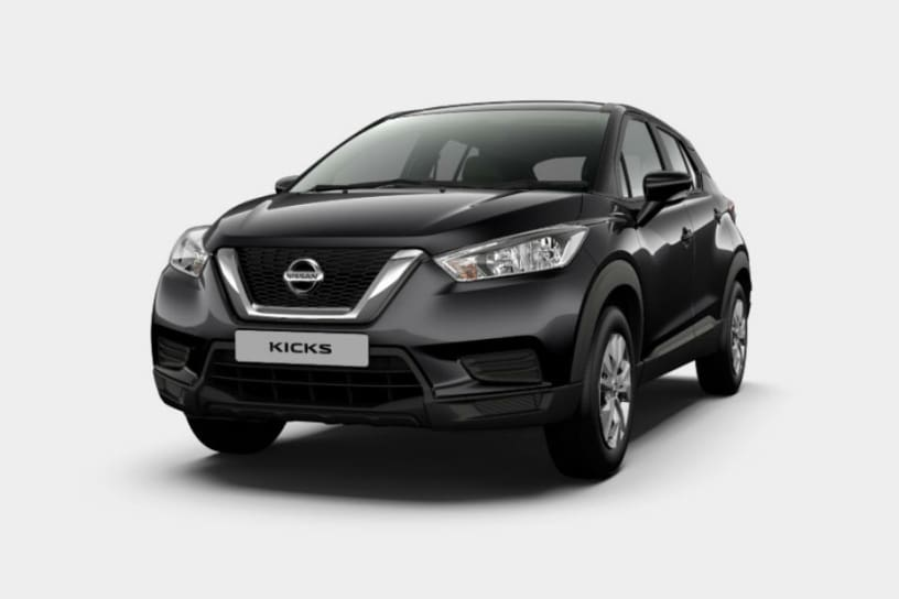 Nissan Kicks: Which Colour Is Best?