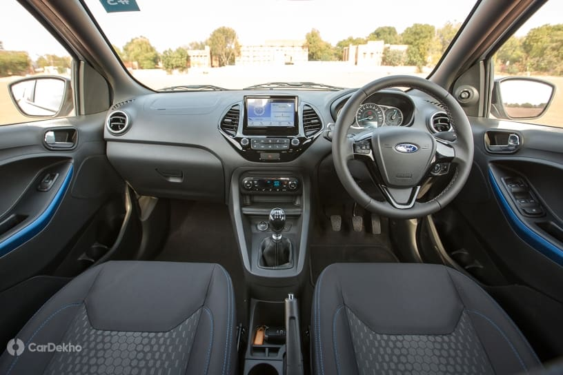 2019 Ford Figo: Old vs New - Major Differences