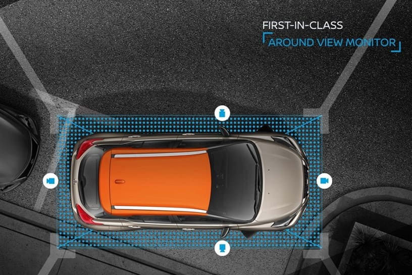 5 Advantages The Nissan KICKS Has Over Other SUVs