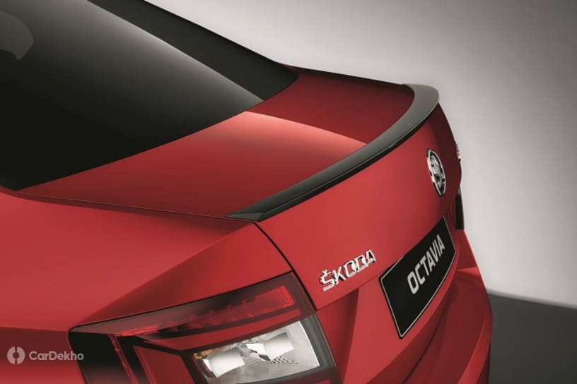 Skoda Octavia SportLine Revealed For UK; Will It Come To India?