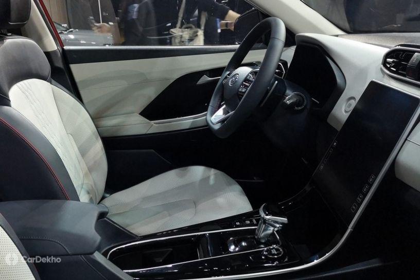 Next-Gen Hyundai ix25 Previews 2020 Hyundai Creta