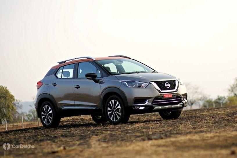 Hyundai Creta Retains Top Spot In Segment Despite Drop In Sales In April 2019