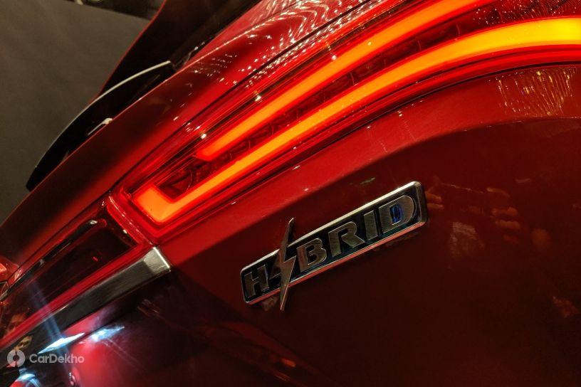 MG Hector Vs Mahindra XUV500: In Pics