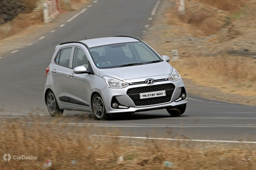 Maruti Swift, Hyundai Grand i10 Demand On The Rise; Mid-size Hatchback Sales Go Up In April