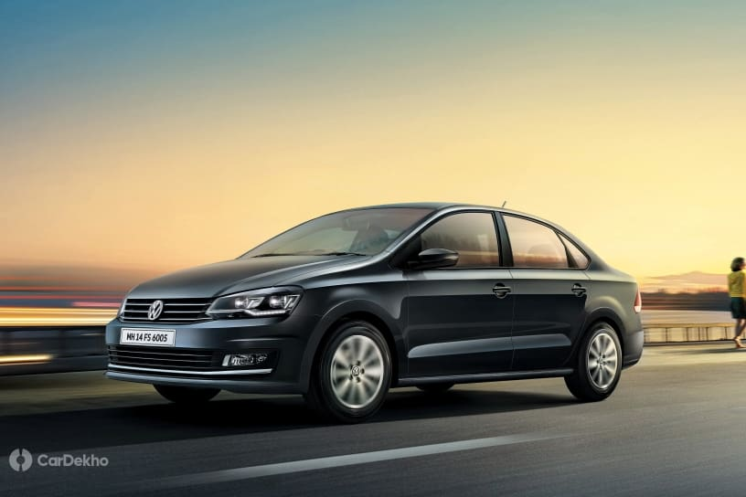 Volkswagen Cars Available With Benefits Of Upto Rs 1 Lakh