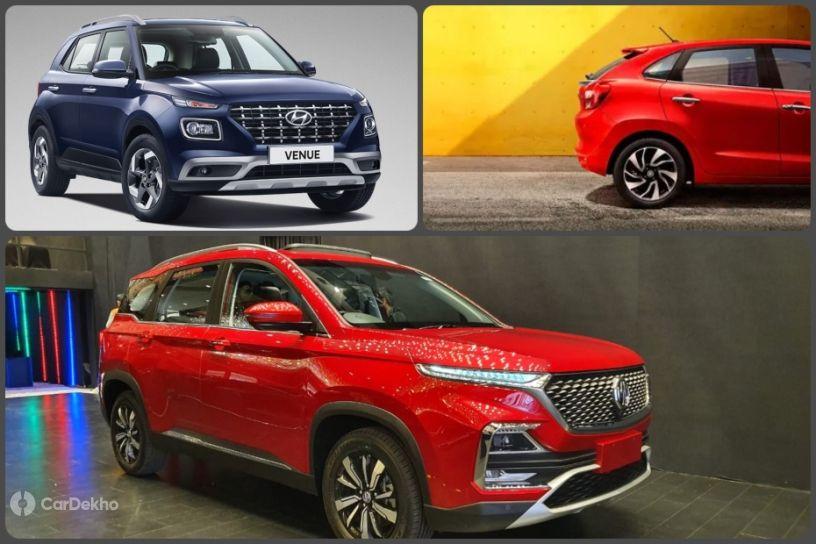 top car news may