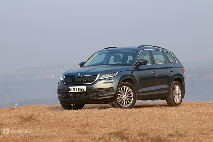 Skoda Cars Available With Benefits Of Upto Rs 1.75 Lakh