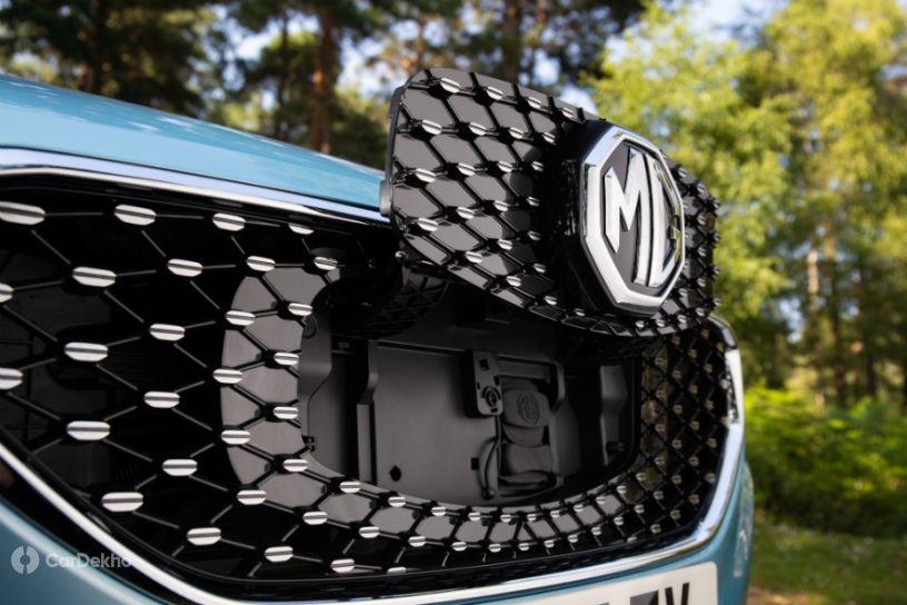 MG's eZS, a Hyundai Kona rival, Packs the Bigger Battery! Does it have more range?