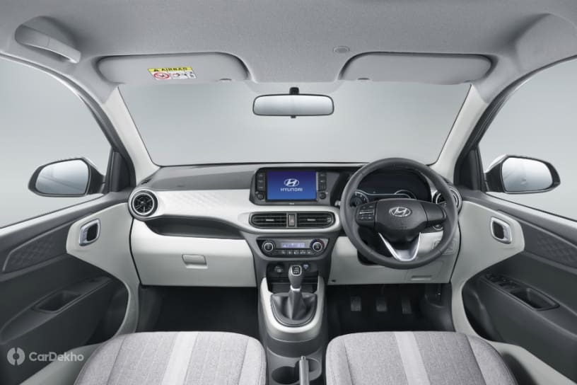 First Hyundai Grand i10 Nios Rolled Out Ahead Of Launch