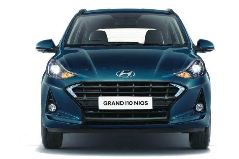 Hyundai Grand i10 Nios In Pictures: Interiors, Features & More