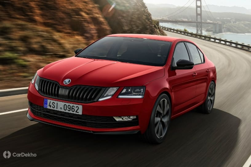 Skoda Offers Benefits Of Up To Rs 3 Lakh In August 2019