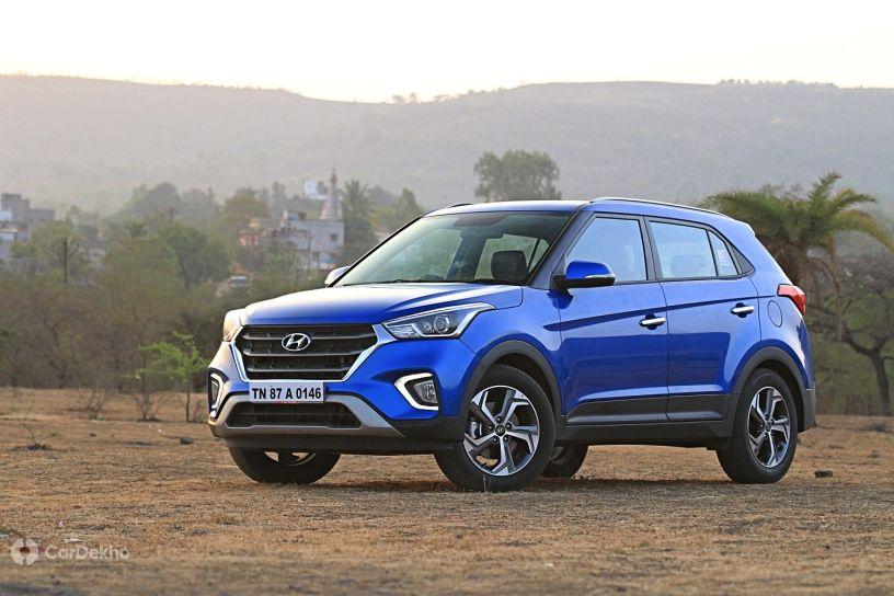 Hyundai Creta Loses Its Crown To Kia Seltos