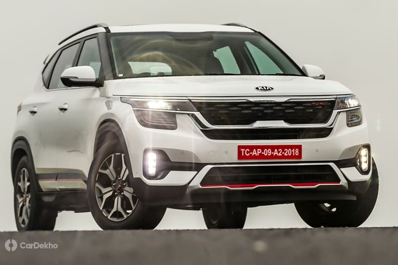 Cars In Demand: Kia Seltos Becomes The Best-Selling Compact SUV In September 2019
