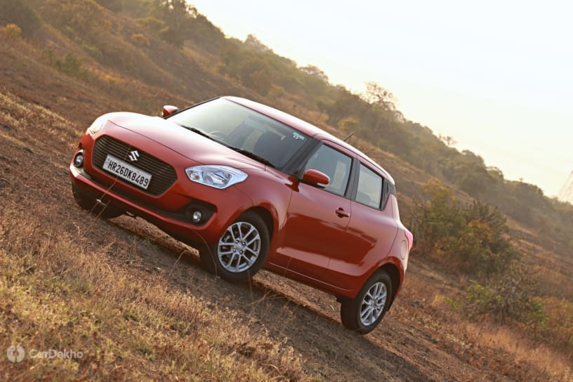 Waiting Period On Popular Hatchbacks - Which Ones Can You Bring Home In Time For Diwali?