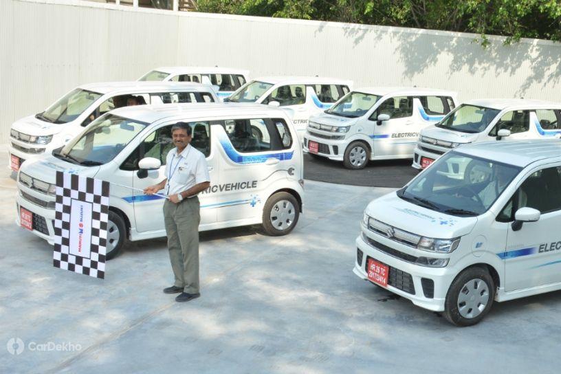 Maruti wagon r new model 2020 price