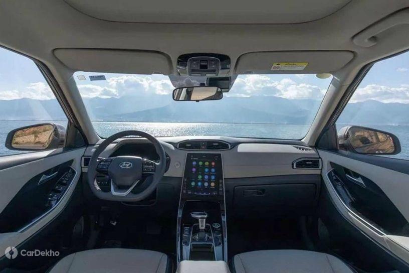 2020 Hyundai Creta vs Kia Seltos: Specification Comparison