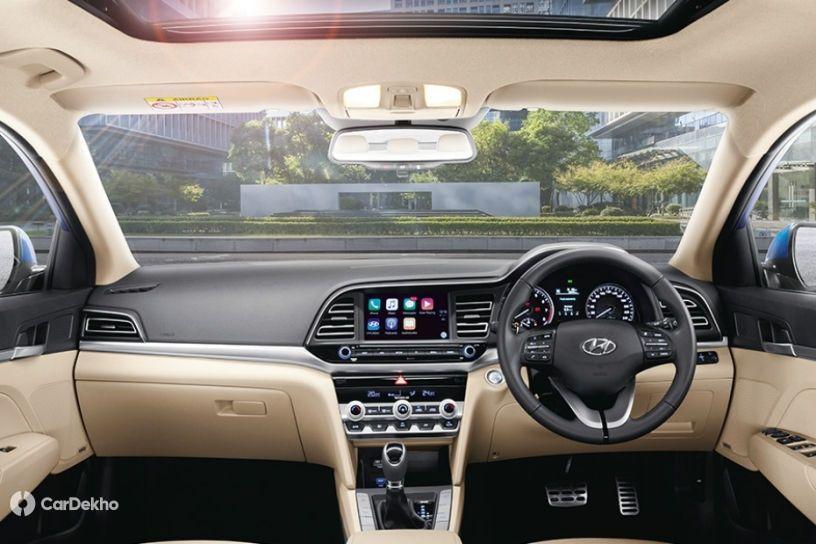 Hyundai Elantra Petrol-Automatic Mileage: Claimed Vs Real