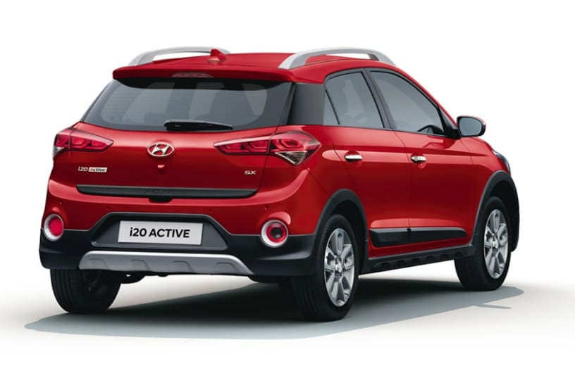 2019 Hyundai i20 Active Introduced; Prices Start At Rs 7.74 Lakh