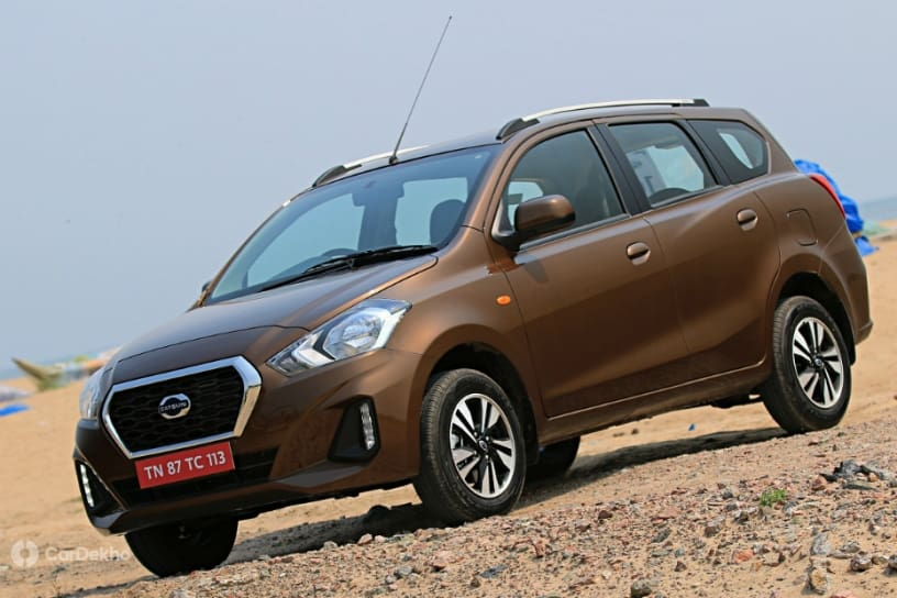 Nissan & Datsun Offers: Grab Benefits Of Up To Rs 59,000
