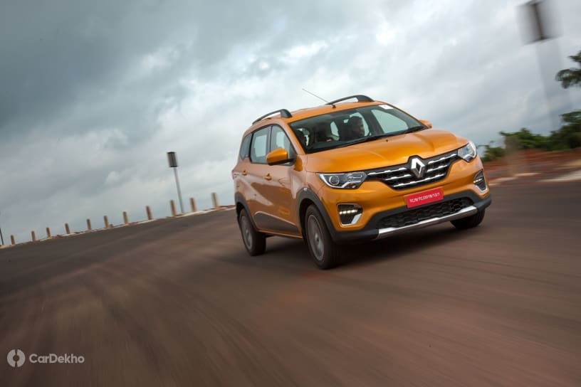 Renault Now Offering Warranty Up To 7 Years!