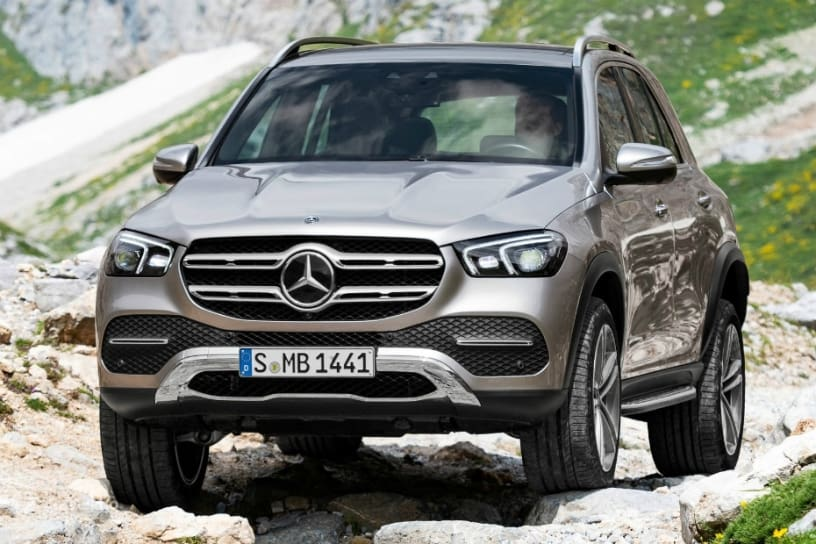 Mercedes-Benz To Bring Mix Of Luxury, Electric and AMG To Auto Expo 2020