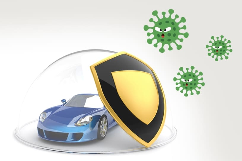Coronavirus: Steps To Sanitize Your Car Against COVID-19