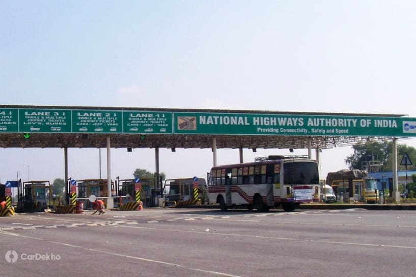 Coronavirus Effect: Toll Collection Temporarily Suspended On National Highways In India