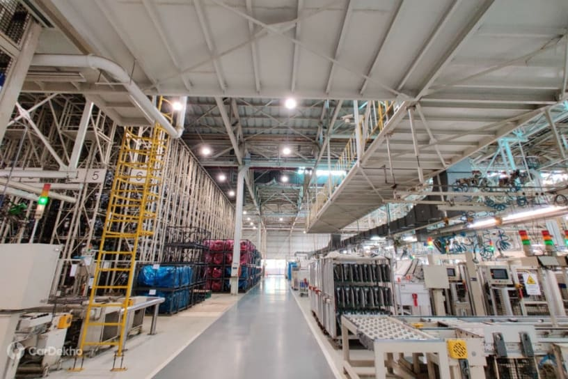 Maruti Suzuki Gains Permission To Manufacture Amidst Lockdown