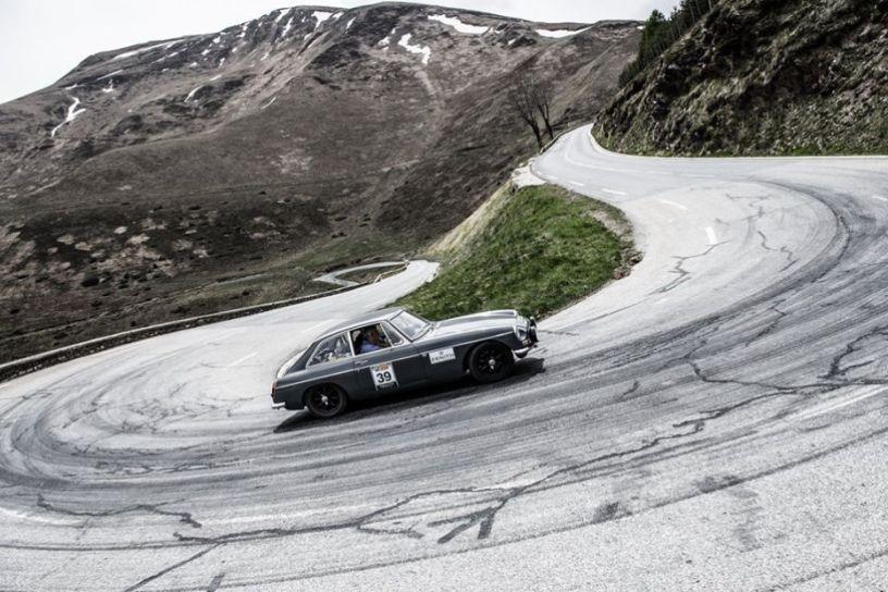MG Motor MGB: Legacy Of A British Sports Car