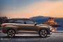 Hyundai Alcazar Road Test Images