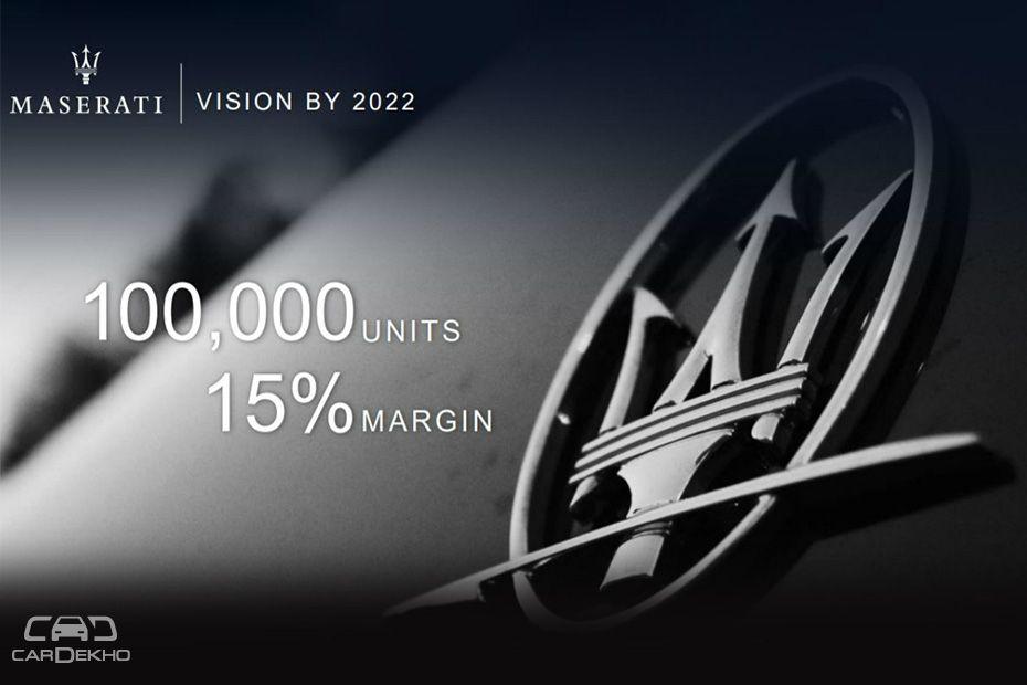Maserati Vision 2022