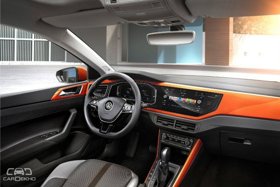 Sixth-gen Volkswagen Polo
