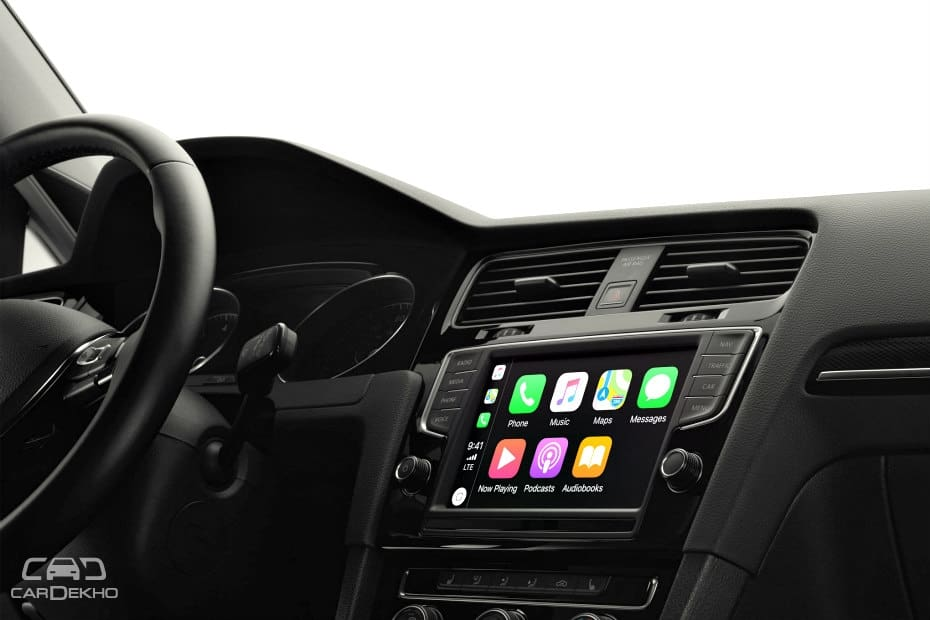 Google Maps now compatible with Apple CarPlay after iOS 12 update