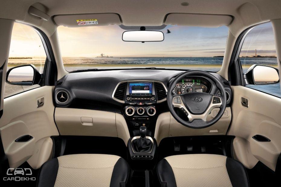 2018 Honda Santro