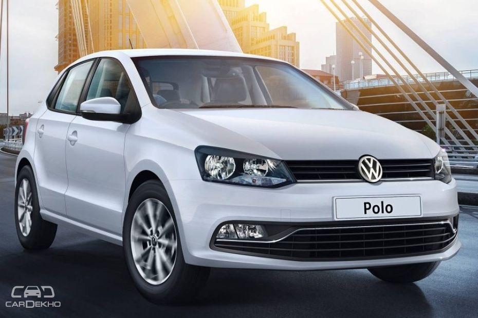 Fifth-gen Polo