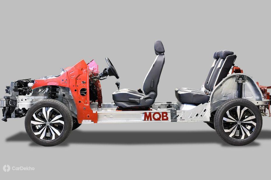 Volkswagen MQB A0