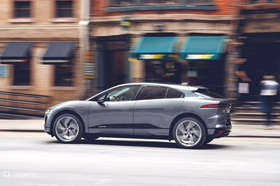 jaguar ipace electric suv india launch in 2020 will