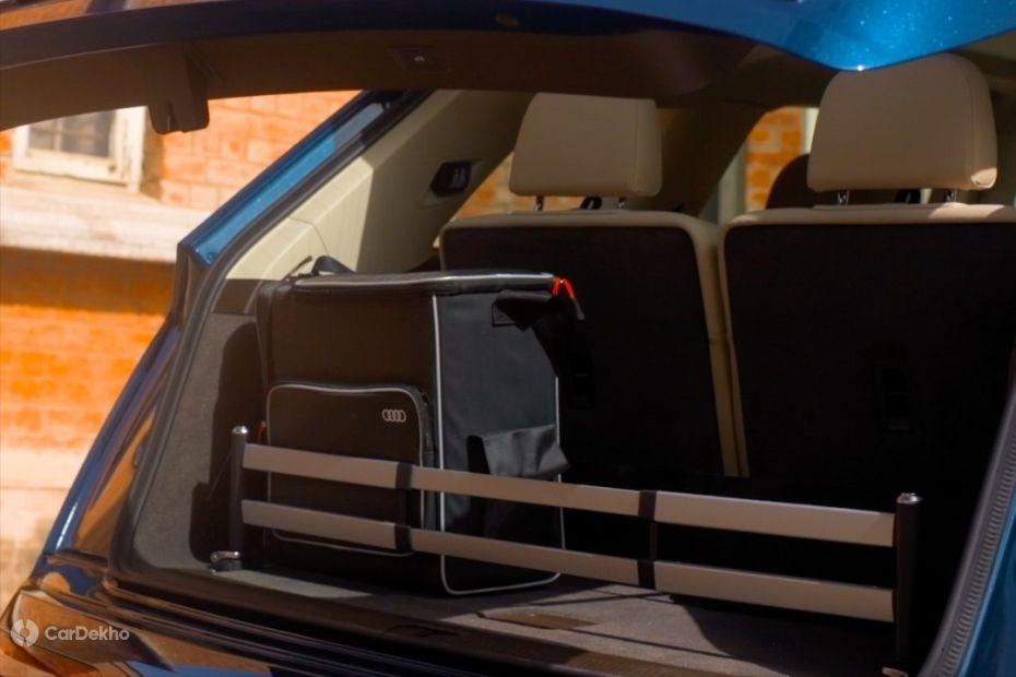 Audi Cool Box