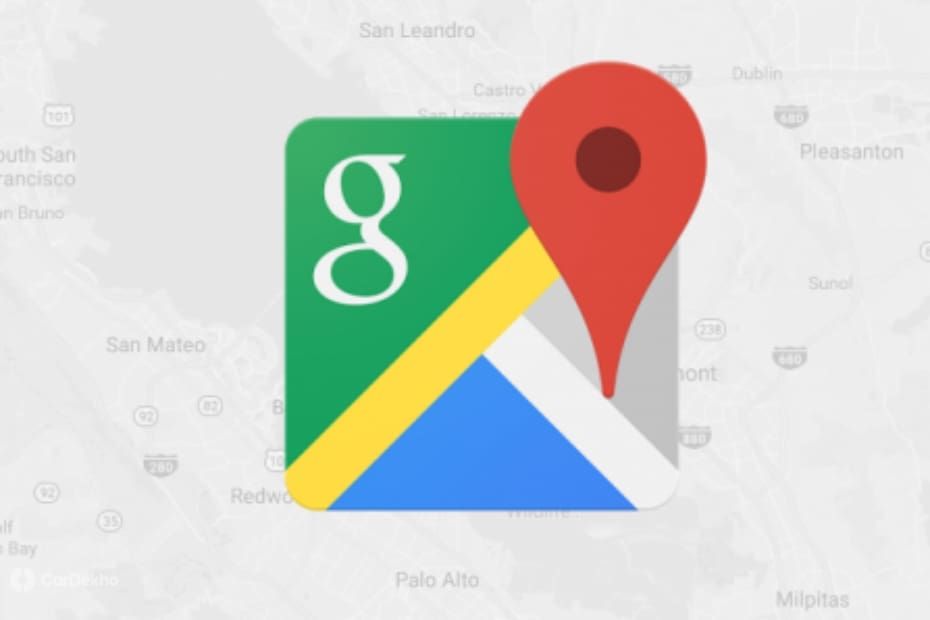 Google Maps' New 'Stay Safer' Feature Lets You Alert Contacts, Share on