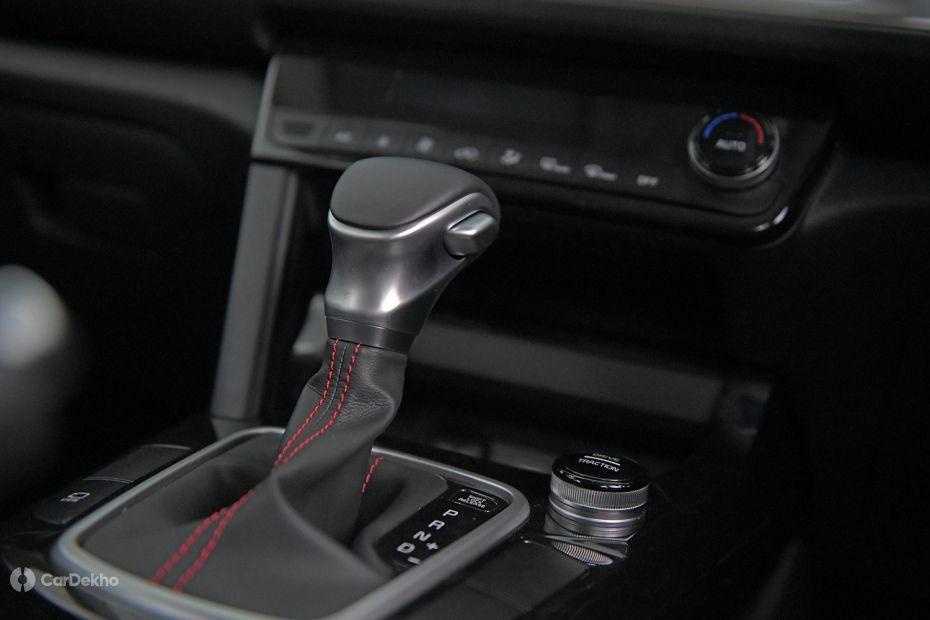 Kia Seltos Automatic