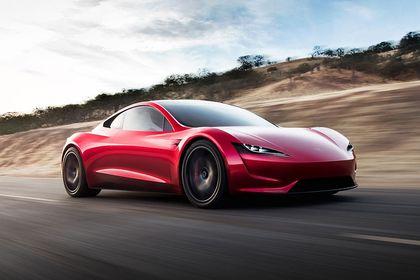 Meet The 2020 Tesla Roadster 0 96kmph In 19s 400kmph