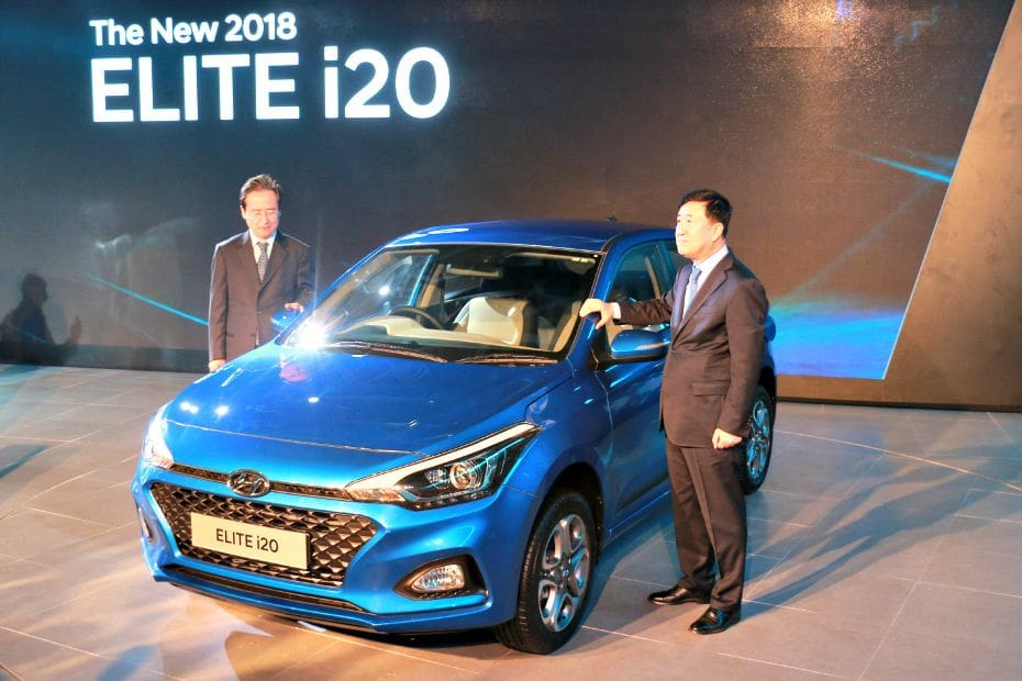 2018 hyundai elite i20 facelift: 5 things that could have been