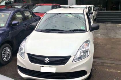 Maruti Dzire Tour S CNG Price Leaked   CarDekho com
