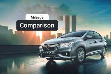 Honda City Petrol Manual Vs Automatic Real World Mileage