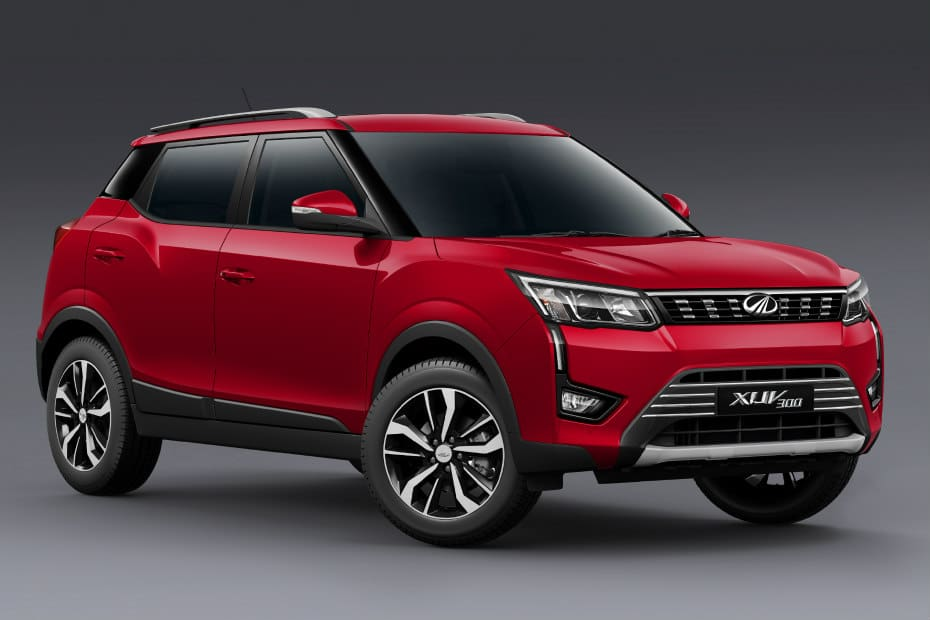Mahindra Xuv300 Unofficial Bookings Open Ahead Of Feb 2019 Launch