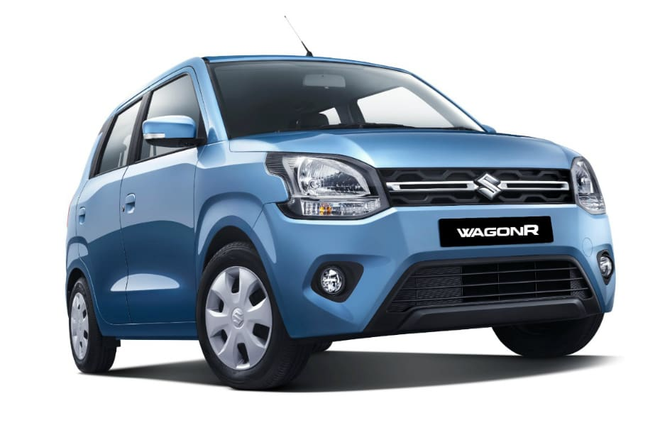 New Maruti Wagon R 2019 Roundup Prices Review Rivals Variants