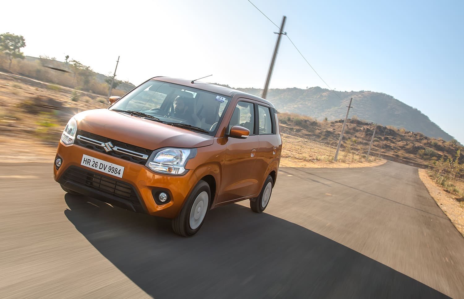 2019 Maruti Wagonr S Cng Launched In India Price Starts At Rs 4 84